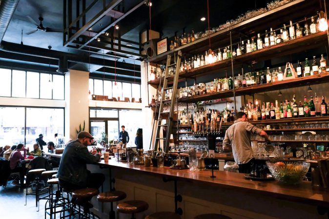 Archive Coffee and Bar