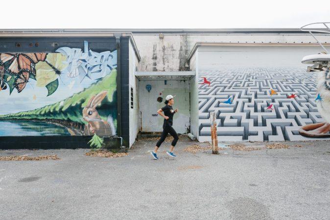 Best Instagram spot in Charleston, South Carolina