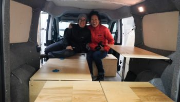 Why We Chose the Wayfarer Van Conversion Kit • Authentic
