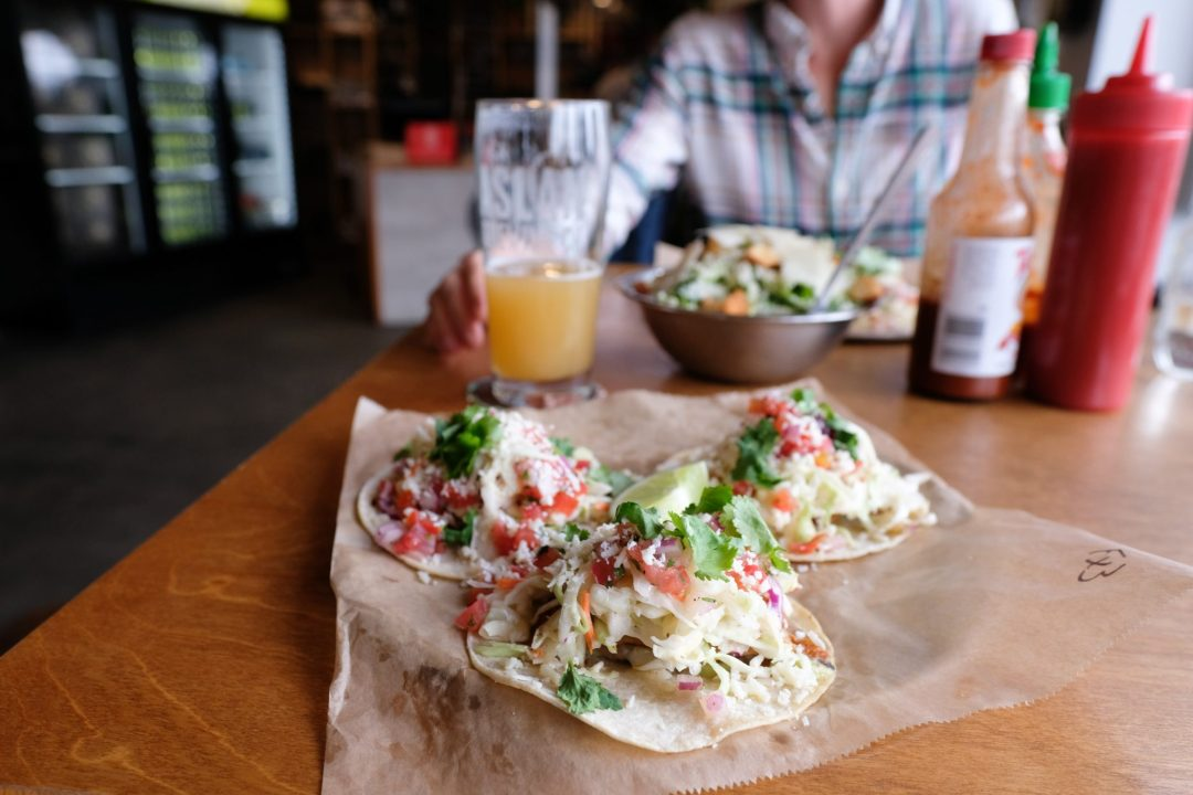 How to Eat Like a Local
