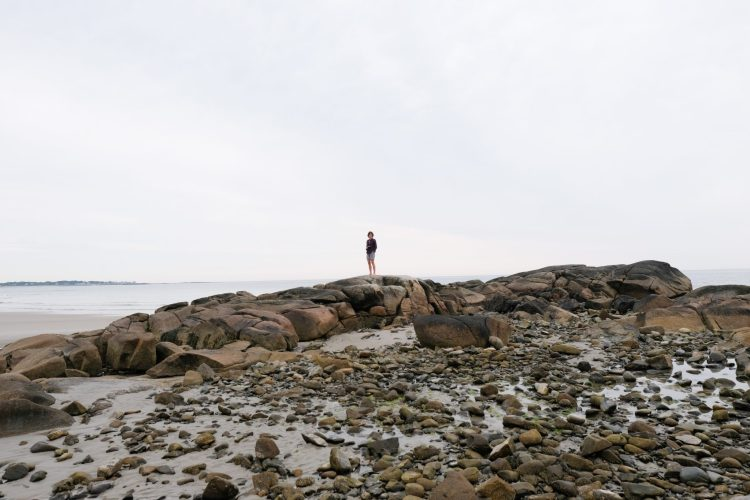 Maine photo essay