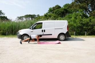 Van Life Exercises 8