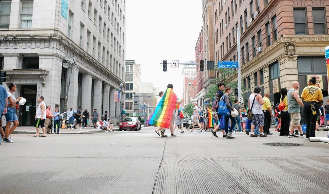 Rainbow Flag for LGBTQ