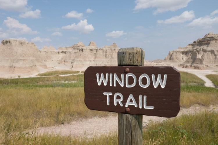 Badlands National Park 2