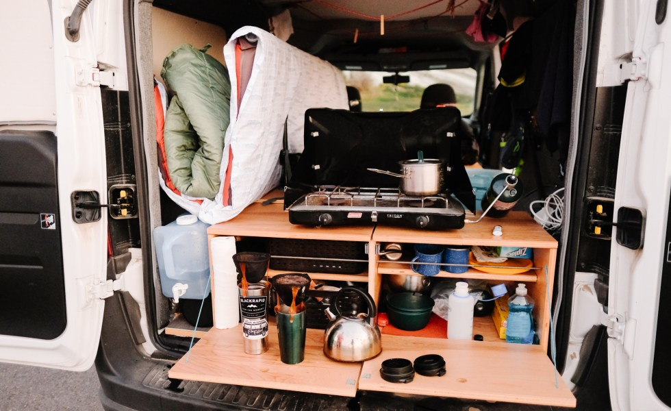 Van Life Gift Guide | 20 ideas under $50