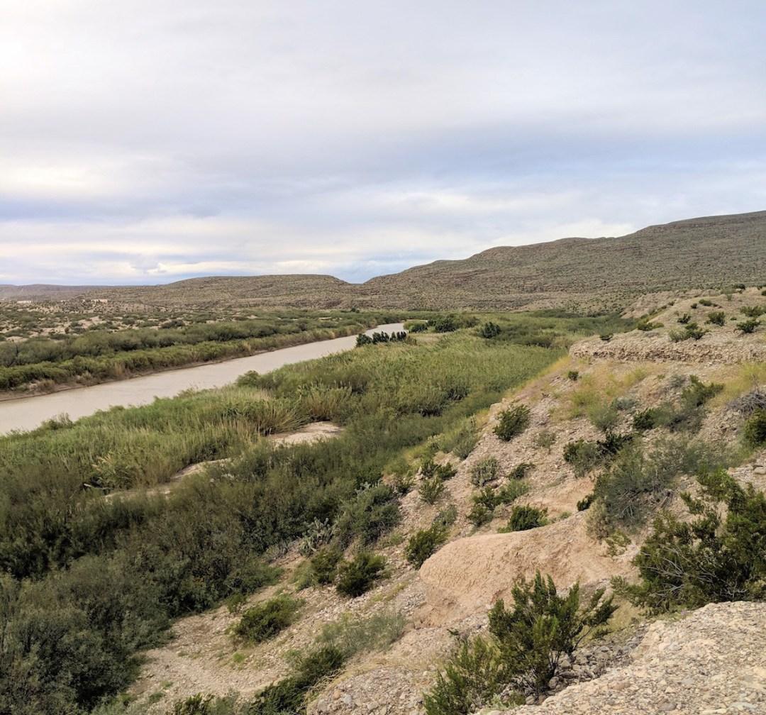 Big Bend National Park | Authentic Asheville 2
