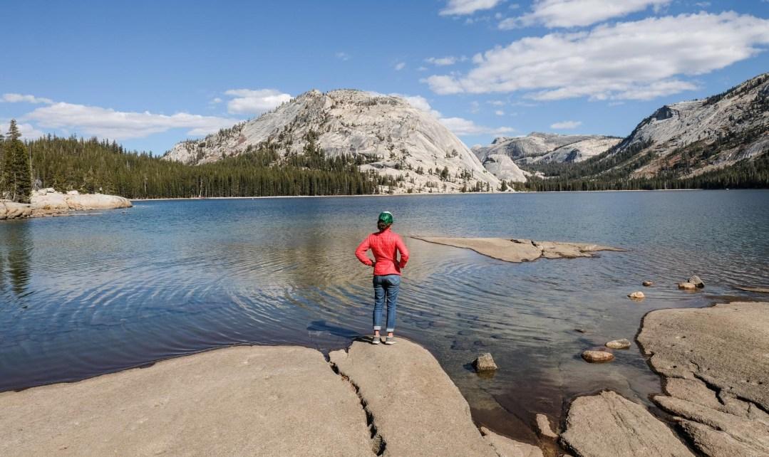 Tenaya Lake | Yosemite National Park
