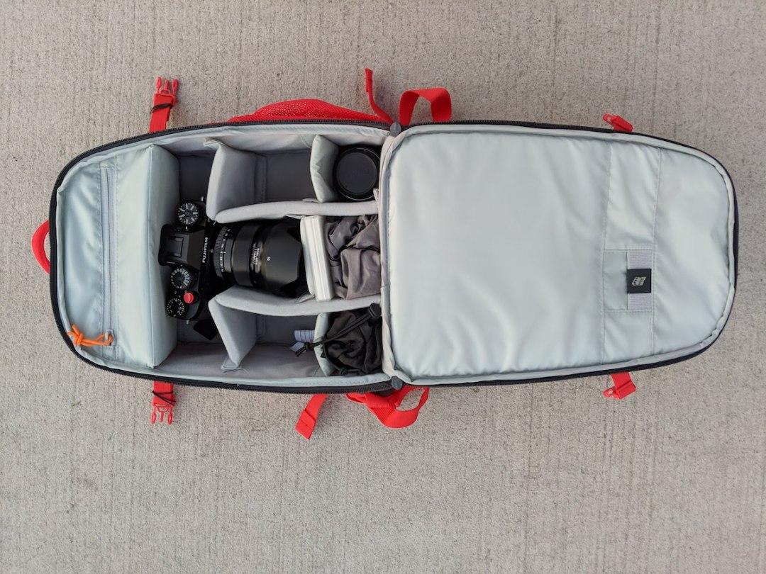 Lowepro Tahoe BP 150 Camera Bag | Authentic Asheville