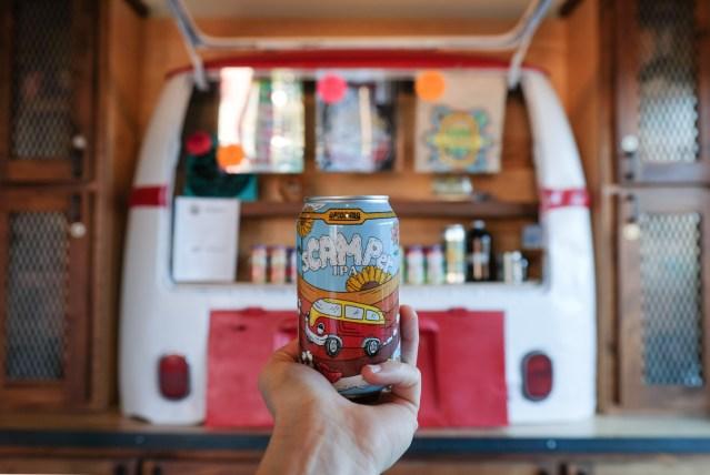 SCAMPer Vans Authentic Asheville 4