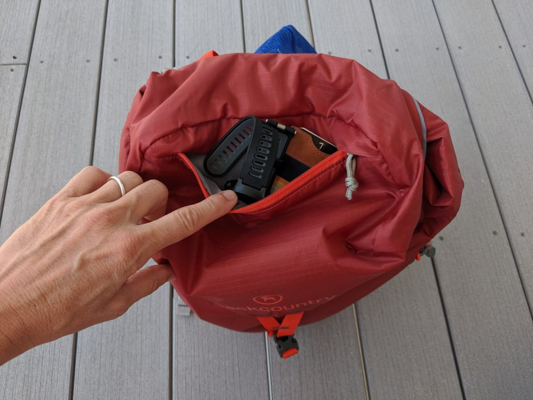 Photo of the Backcountry 22L Daypack