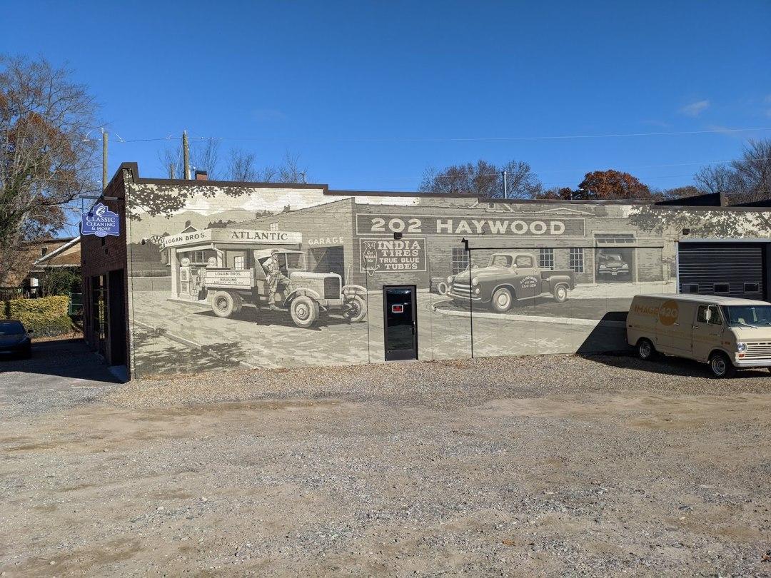 Best Instagram Spots in Asheville: West Asheville