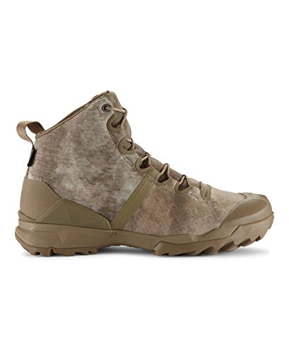 Under Armour Men's UA Infil GTX Boots 12.5 Desert Sand