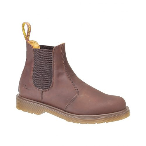 Dr Martens 2976-59 Chelsea Dealer Boot / Unisex / Womens/ Mens Boots (15 US Men) (Gaucho)