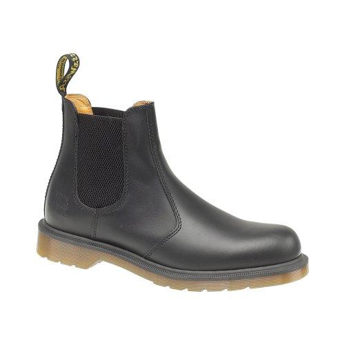 Dr Martens B8250 Slip-On Dealer Boot / Mens Boots / Boots (8 US) (Black)