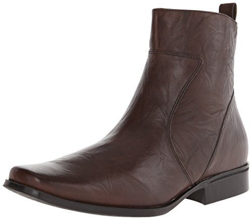 Rockport Men's Toloni Boot, Brown, 9.5 M US