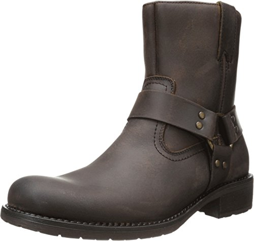 GBX Men's Barraco Harness Boot,Gaucho,8 M US