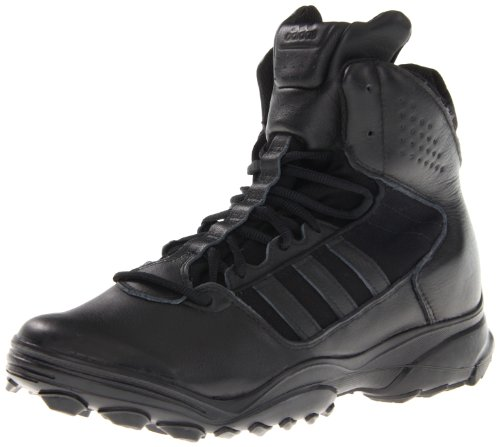 adidas Performance Men's GSG-9.7 Tactical Boot, Black/Black/Black, 11 M US