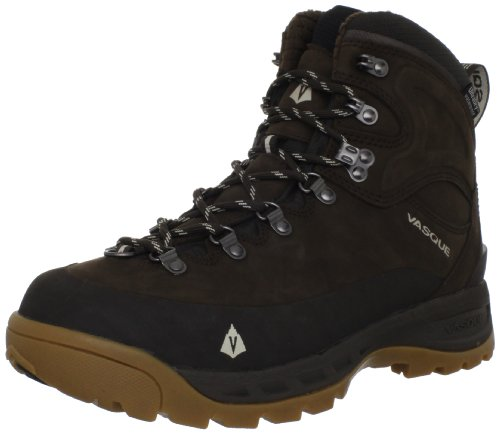 Vasque Men's Snowblime Hiking Boot,Turkish Coffee/Bone White,11 M US