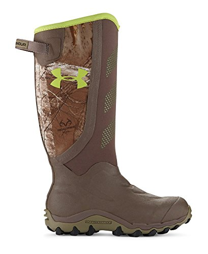 Under Armour Men's UA H.A.W. 2.0 Boots 10 REALTREE AP-XTRA