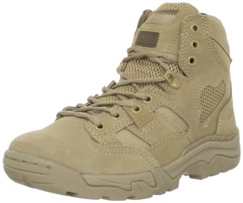 5.11 Men's 6″ Taclite  Boot,Coyote,8.5 D(M) US