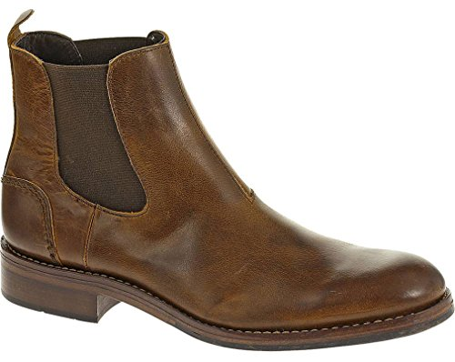 Wolverine 1000 Mile Men's Montague Tan Boot 7 D