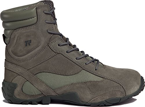 Tactical Research Sage Green Kiowa Boots – 9M