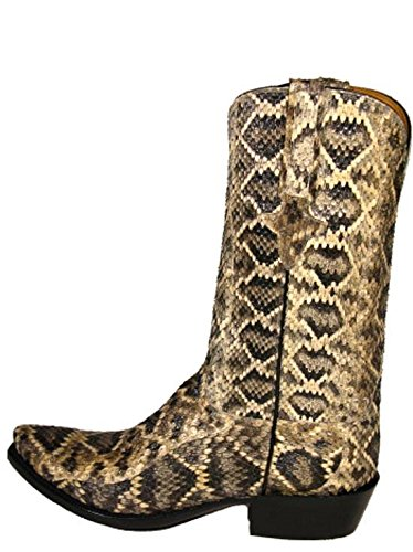 Looking after Snakeskin and Lizardskin boots