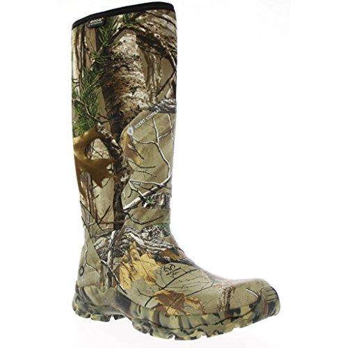 Bogs Men's Big Horn Waterproof Hunting Boot,Real Tree,11 M US