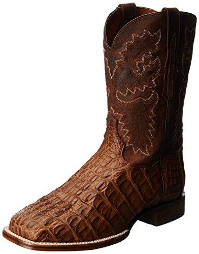 Dan Post Men's Denver Western Boot,Bay Apache,10.5 D US