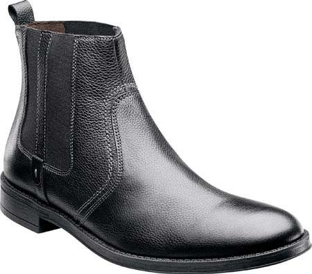 Stacy Adams Men's Carnaby Boot,Black,10.5 M US