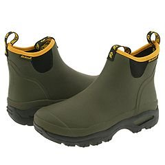 LaCrosse Men's Hampton 3.0 MM Green Rubber Boot, Green, 11 M US