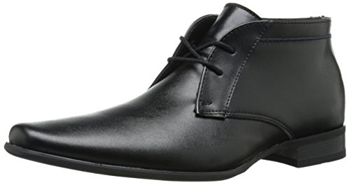 Calvin Klein Men's Ballard Leather Boot