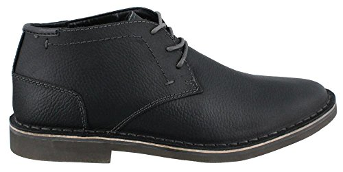 Kenneth Cole Reaction Desert Sun PB Men's Boot 13 D(M) US Black