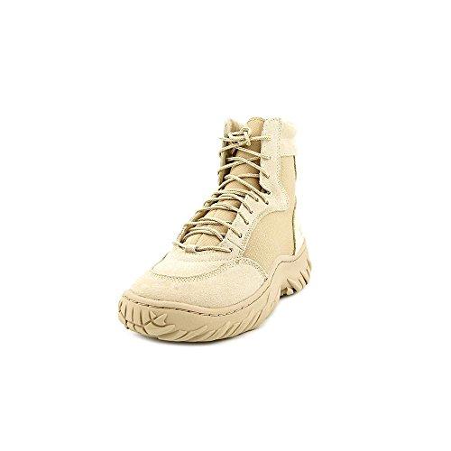 Oakley Men's SI Assault 6″ Boot,Desert,6 M US