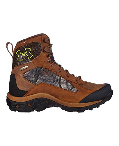 Under Armour Men's UA Wall Hanger Boots 10 Mossy Oak Treestand