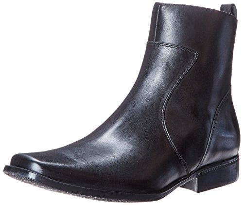 Rockport Men's Toloni Boot, Black, 10.5 M US