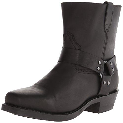 Dingo Men's Rev Up Western Shoe,Black,13 EW US