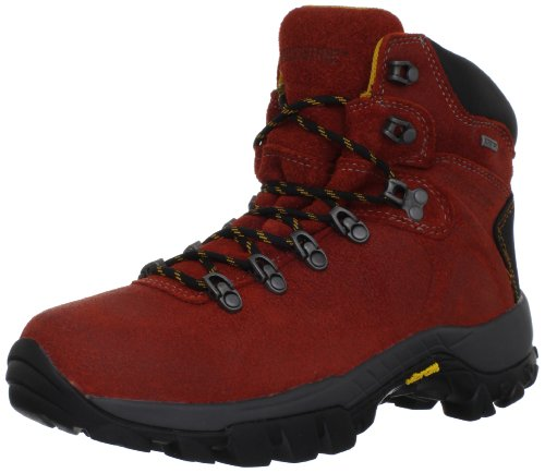 Wolverine Men's Fulcrum Hiking Boot,Red,10 M US