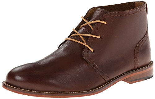 J. Shoes Men's Monarch Chukka Boot,Glow,11.5 M US