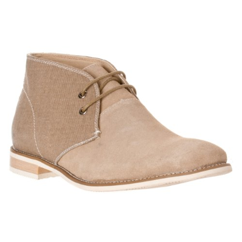 Steve Madden Men's Savantt Boot,Sand,10.5 M US