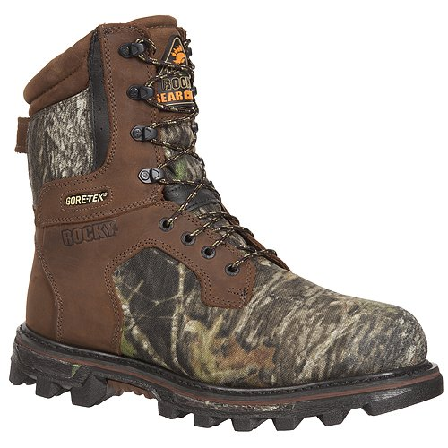 Rocky Men's Bearclaw 3d Mobu Hunting Boot,Mobu,11.5 W US