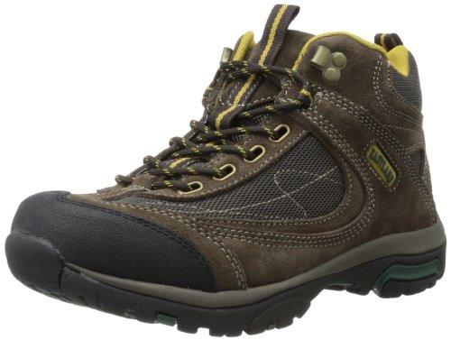 Eastland Men's Haystack Chukka Boot,Olive Suede,13 D US