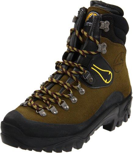 La Sportiva Karakorum Boot – Men's Green 47.5