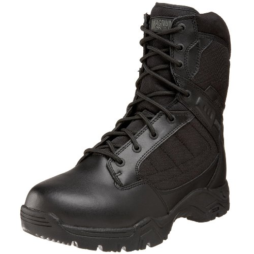 Magnum Men's Response Ii 8″ St Boot,Black,9 M US