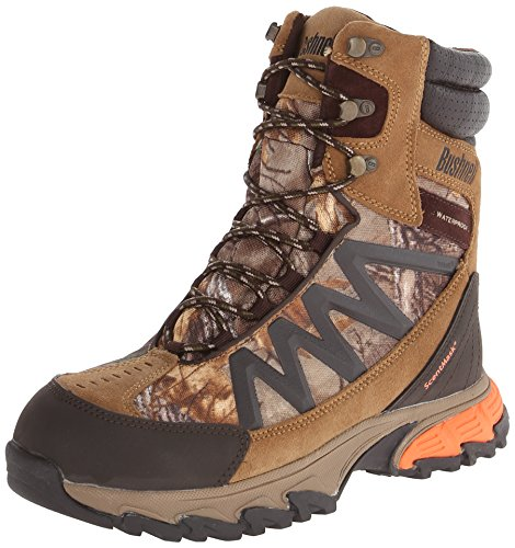 Bushnell Men's Excursion Camo Hunting Boot,Realtree,9 M US