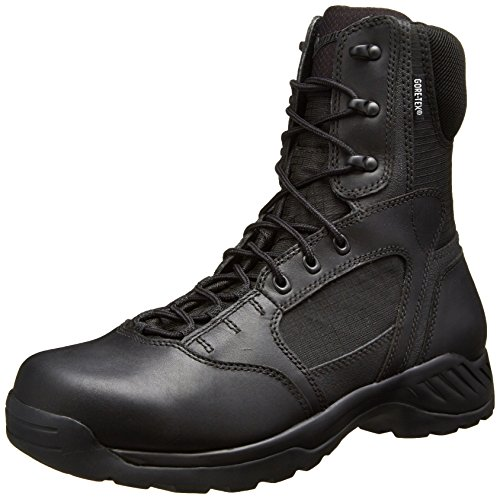 Danner Men's Kinetic 8 Inch GTX Law Enforcement Boot, Black, 13 EE US