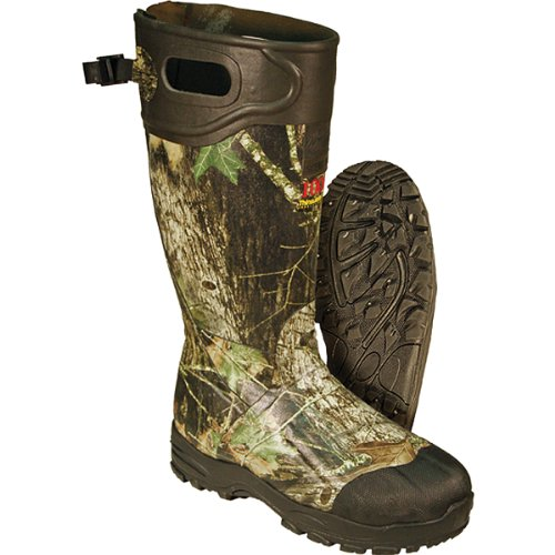 Itasca Swampwalker 1000 Gram Thinsulate Hunting Boot W/Handles 12