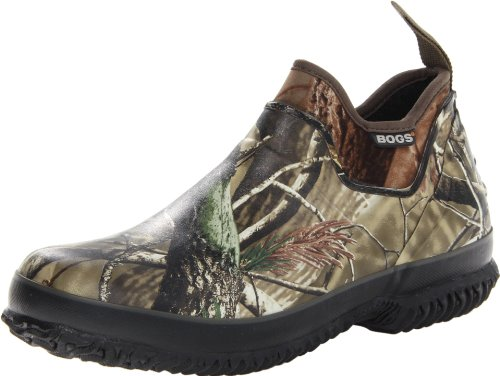Bogs Men's Field Trekker Waterproof Work Boot,Realtree,11 M US