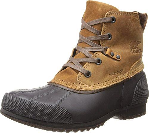 Sorel Ankeny Boot – Men's Elk / Stout 9.5