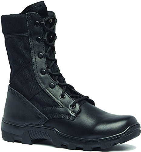 Belleville TR900 Jungle Runner Panama Boot – BLACK 11.0REG